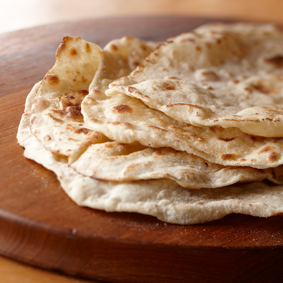 Lefse Diabetic Living Magazine