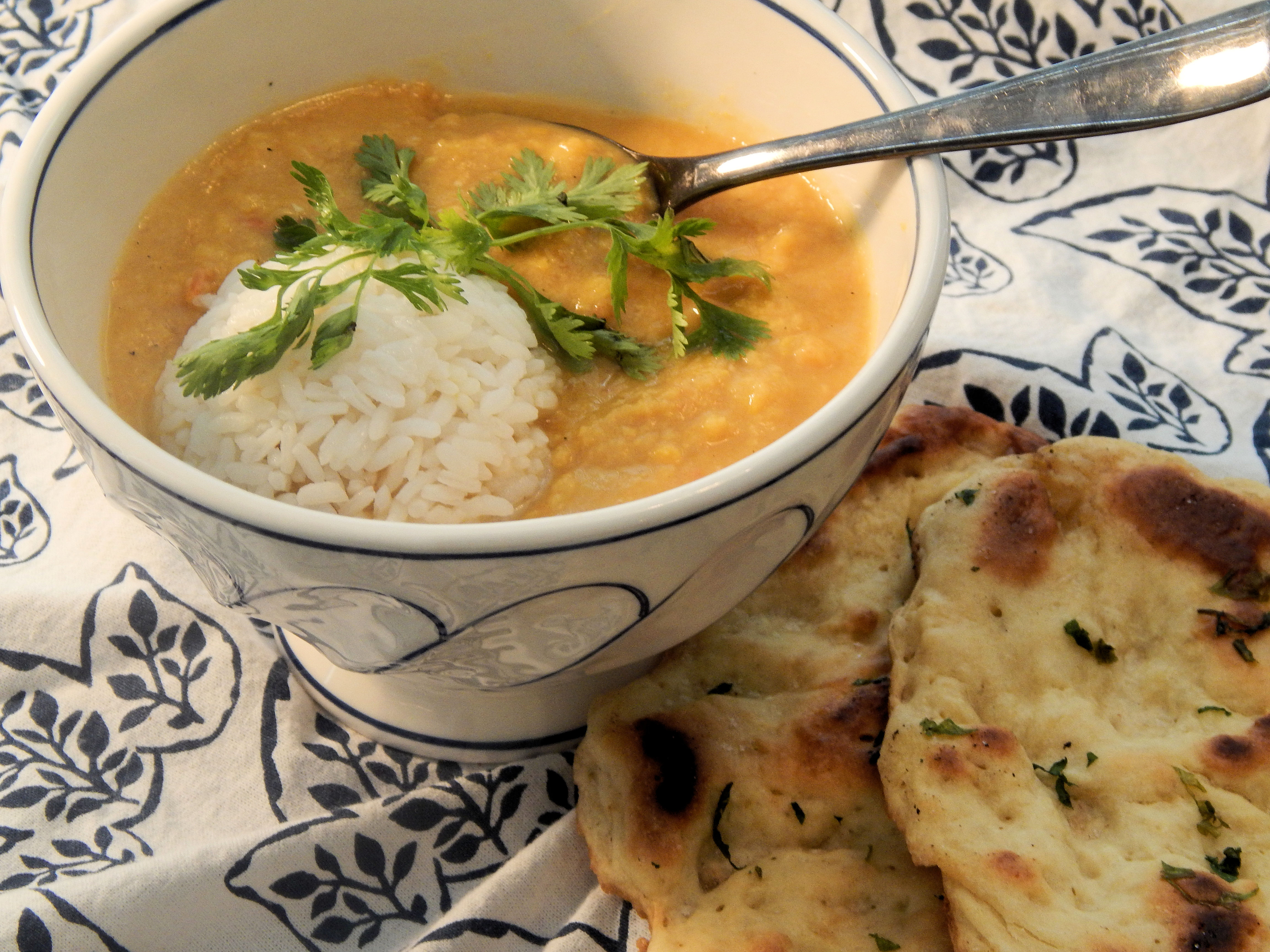 Andrea's Dal for Instant Pot®