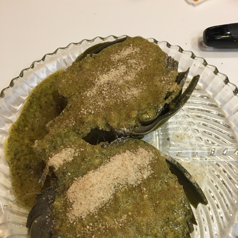 Delicious Artichokes