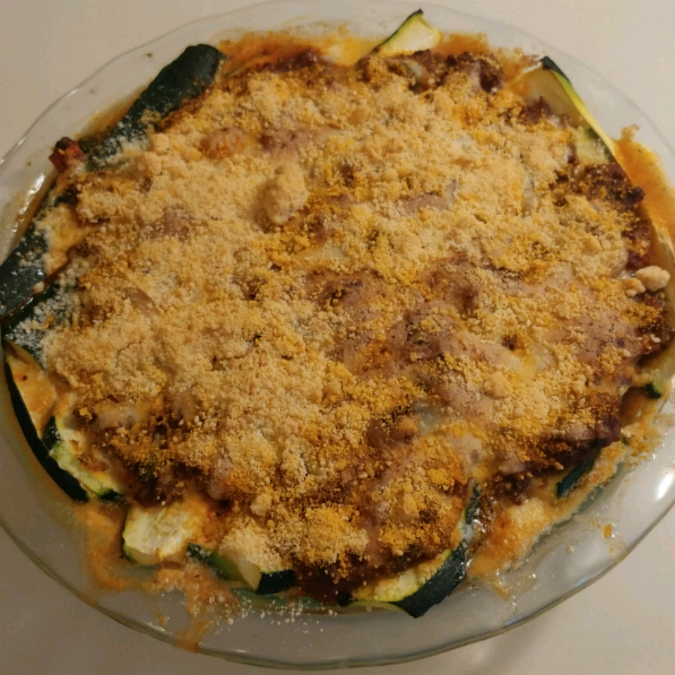 Summer Lasagna jeff2001