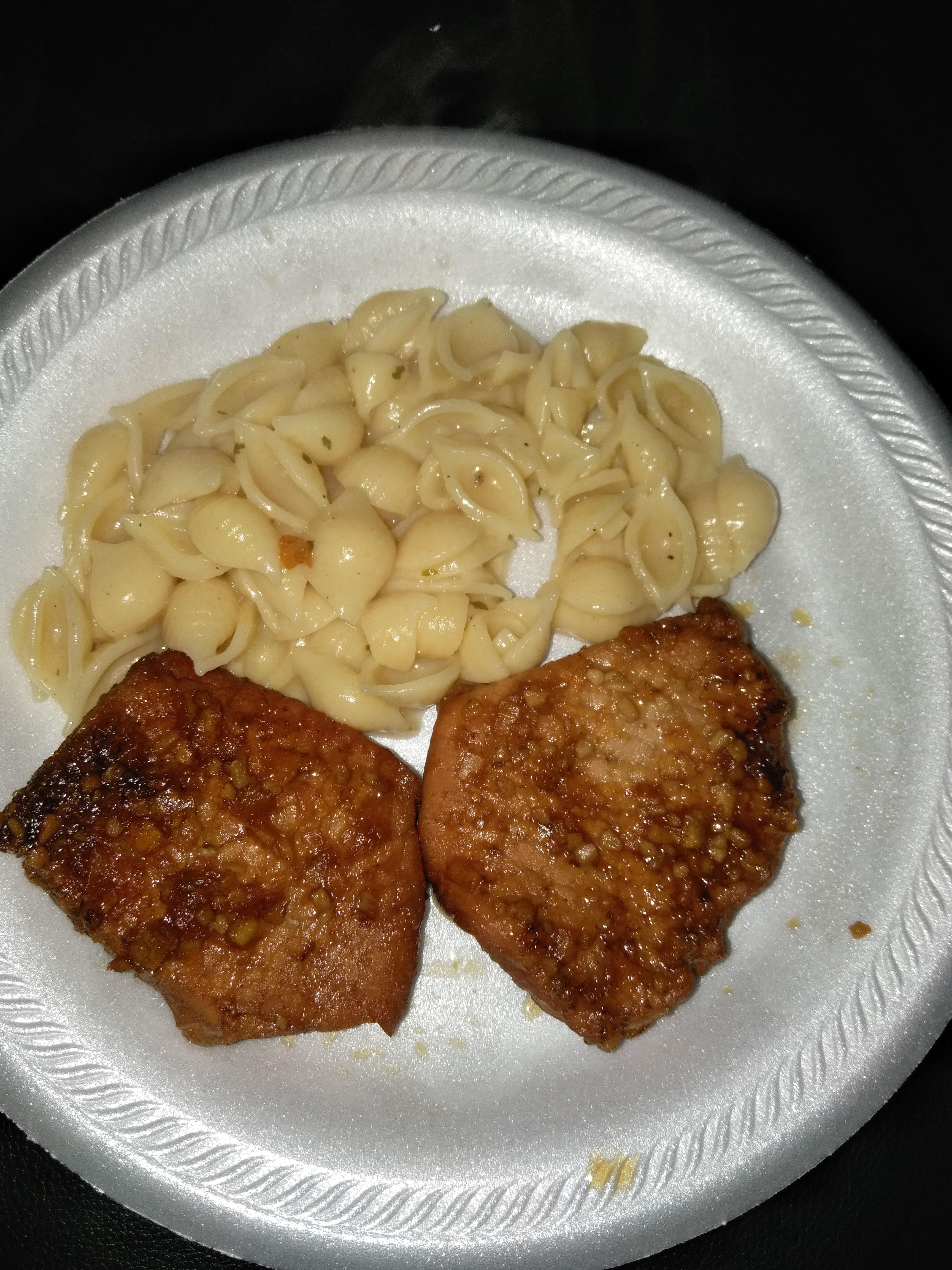 Marmalade Pork Chops dottiemae