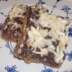 Magic Cookie Bars from EAGLE BRAND® Deb C