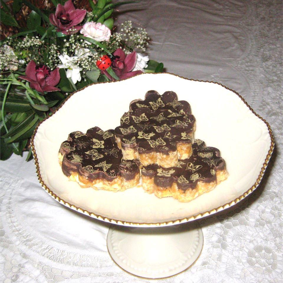Kellogg's® Chocolate Scotcheroos chossid