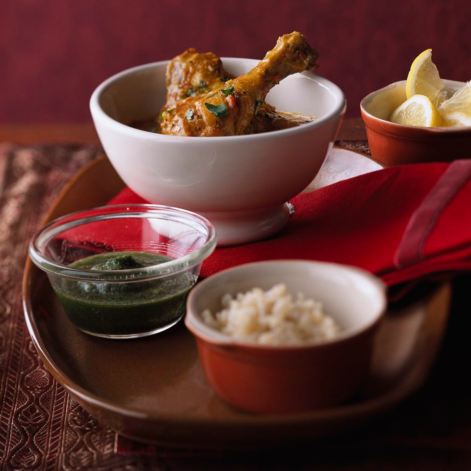 Chicken Curry with Onions Allrecipes Trusted Brands
