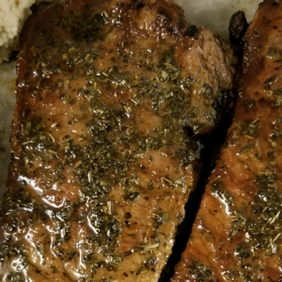 The Best Steak Marinade James Milby