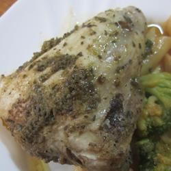 Oregano Chicken