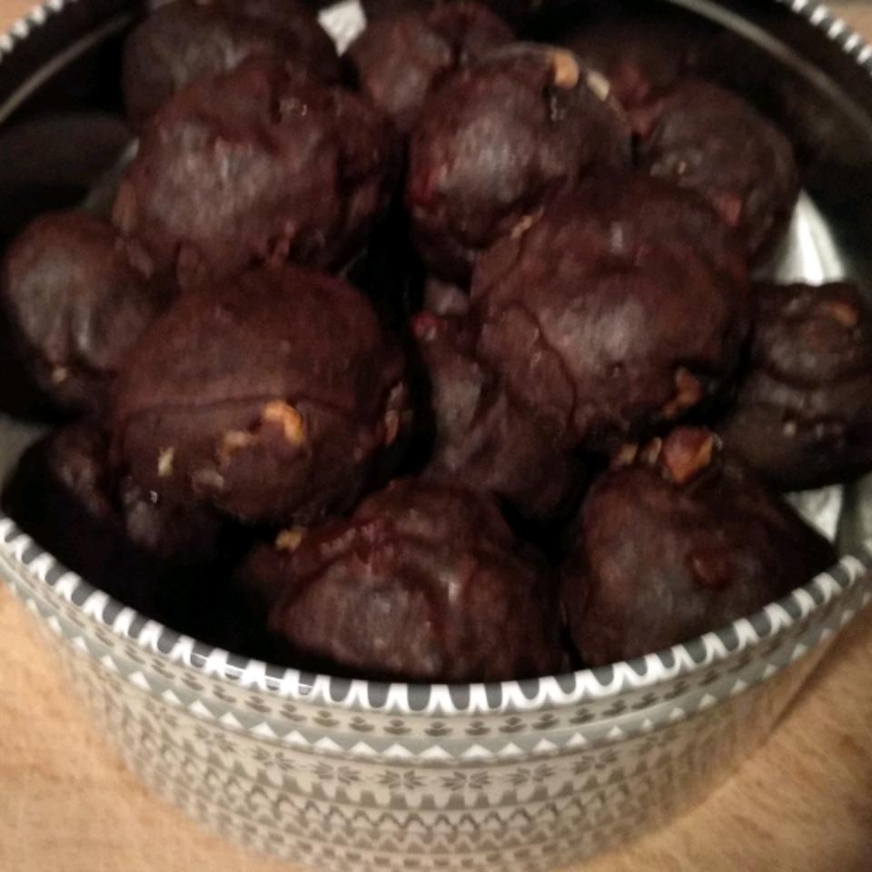 Meatball Cookies