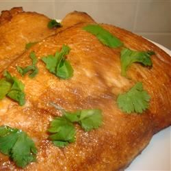 Tangy Chicken Breasts J. DuChareau