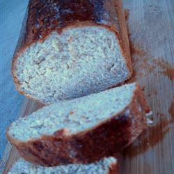 Classic Whole Wheat Bread