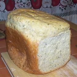 Garlic Bread Machelle'