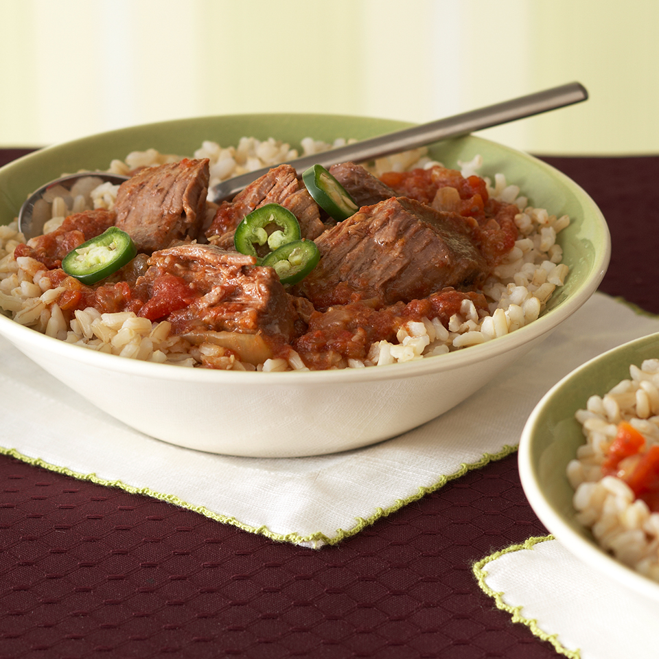 Lamb & Rice Trusted Brands