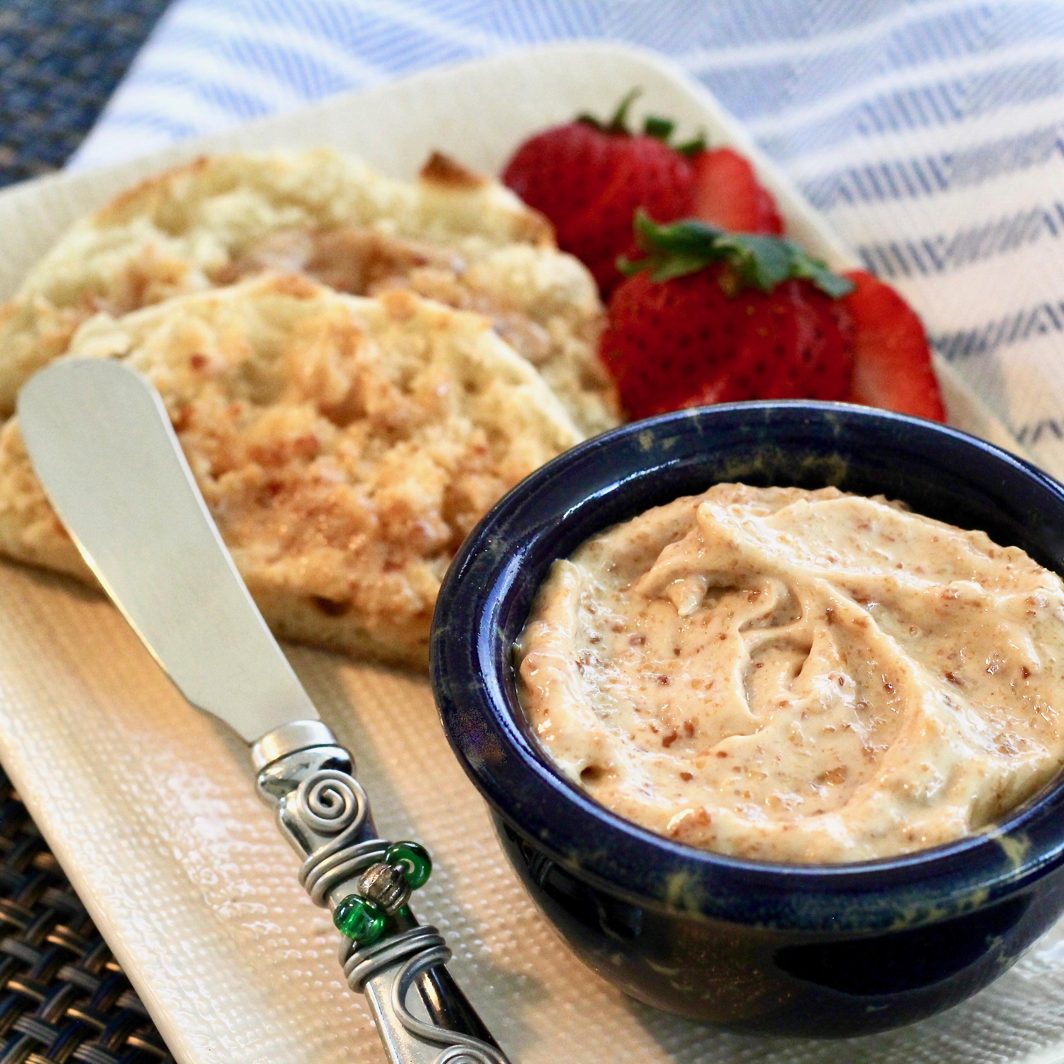 Macadamia Nut Butter