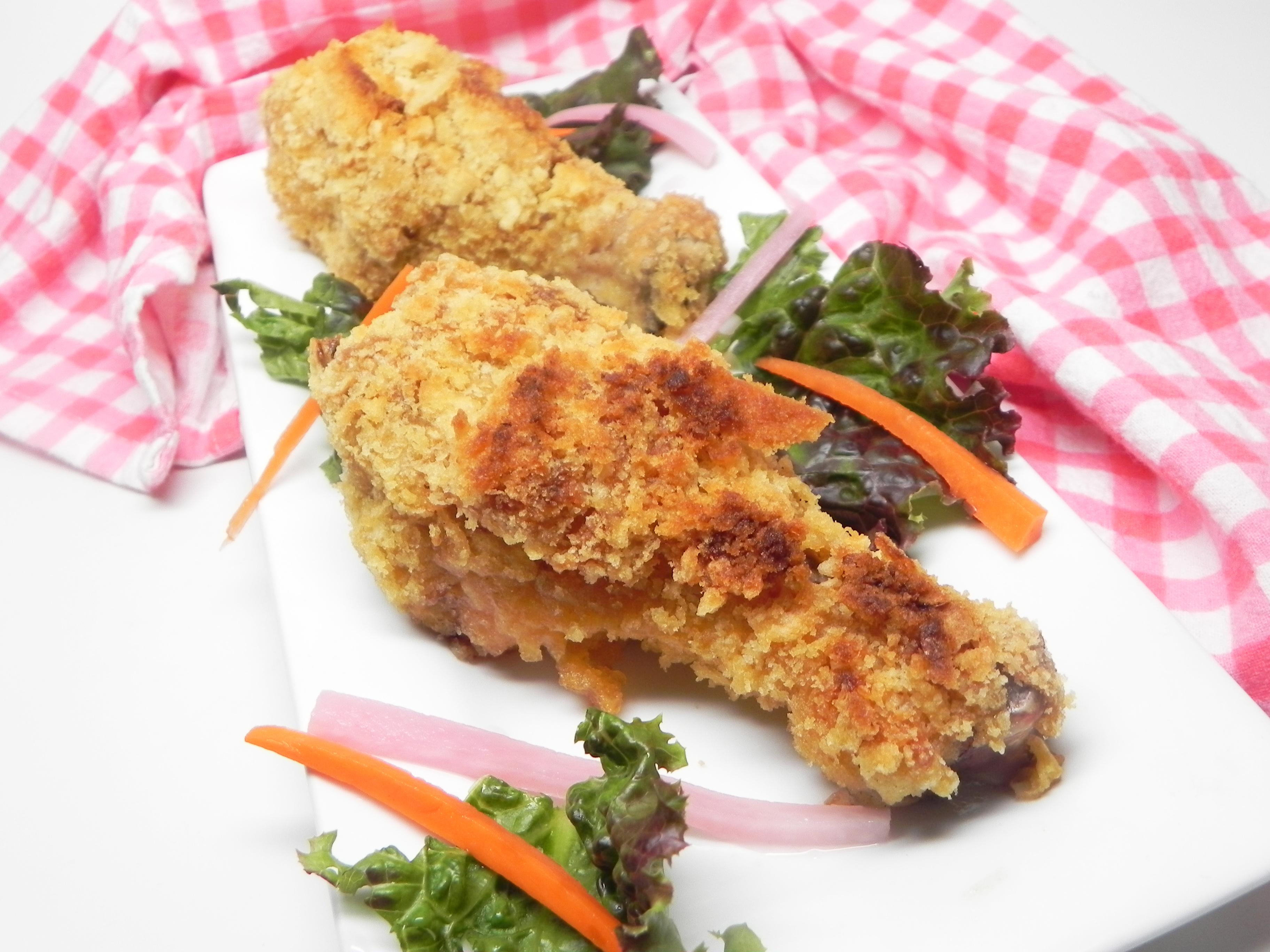 Crispy Baked Chicken Drumsticks Soup Loving Nicole