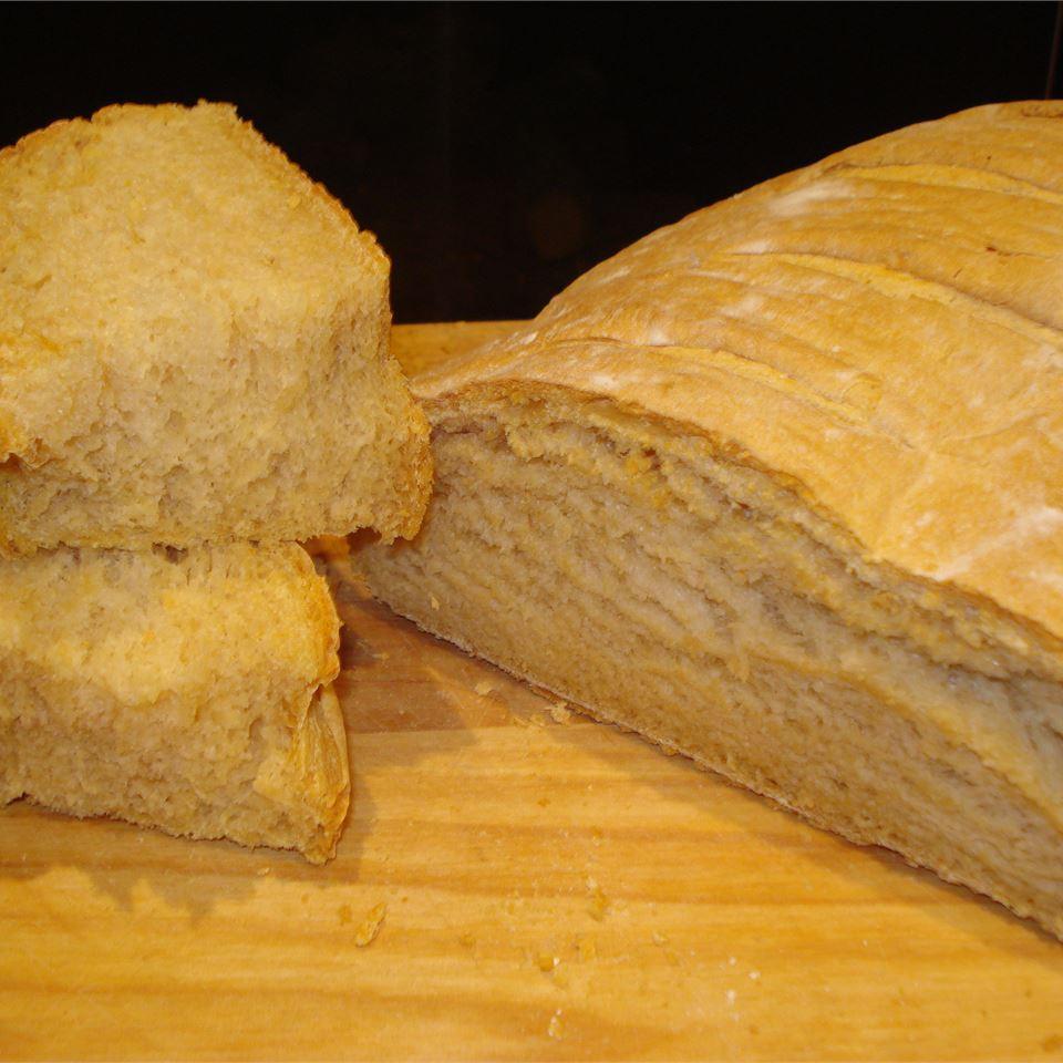 Sourdough Tomato Bread MOMBYRD