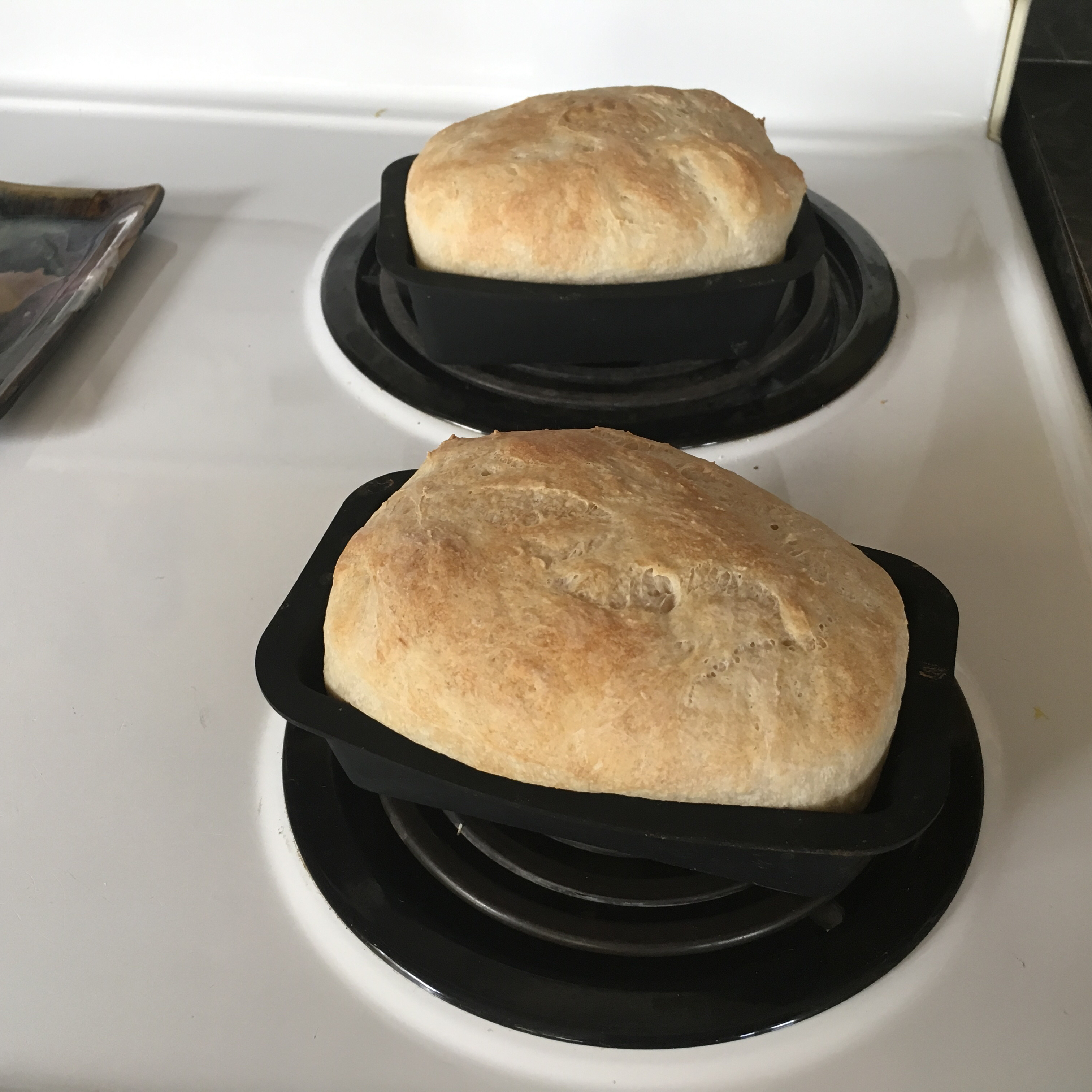 Grandma's English Muffin Bread Lindsay Zuk Lepla