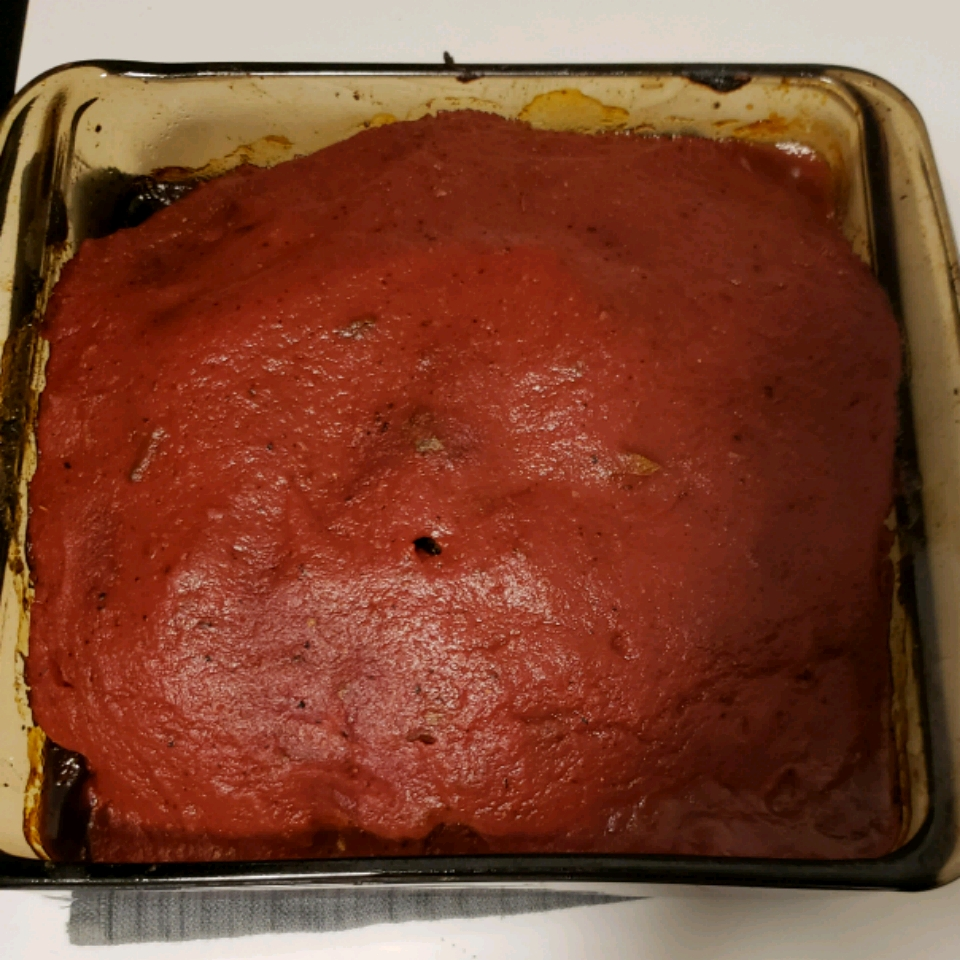 Turkey Meat Loaf: Almost As Good As Mom's Used To Be Cheran Skotland