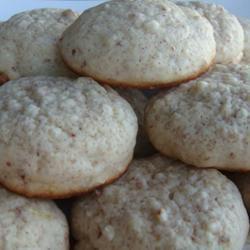 Cardamom Cookies House of Aqua
