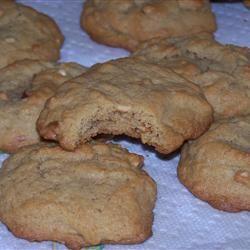 Dad's Favorite Peanut Butter Cookies