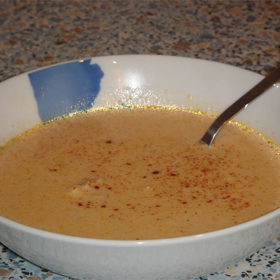 Perfect Lobster Bisque Kimberly