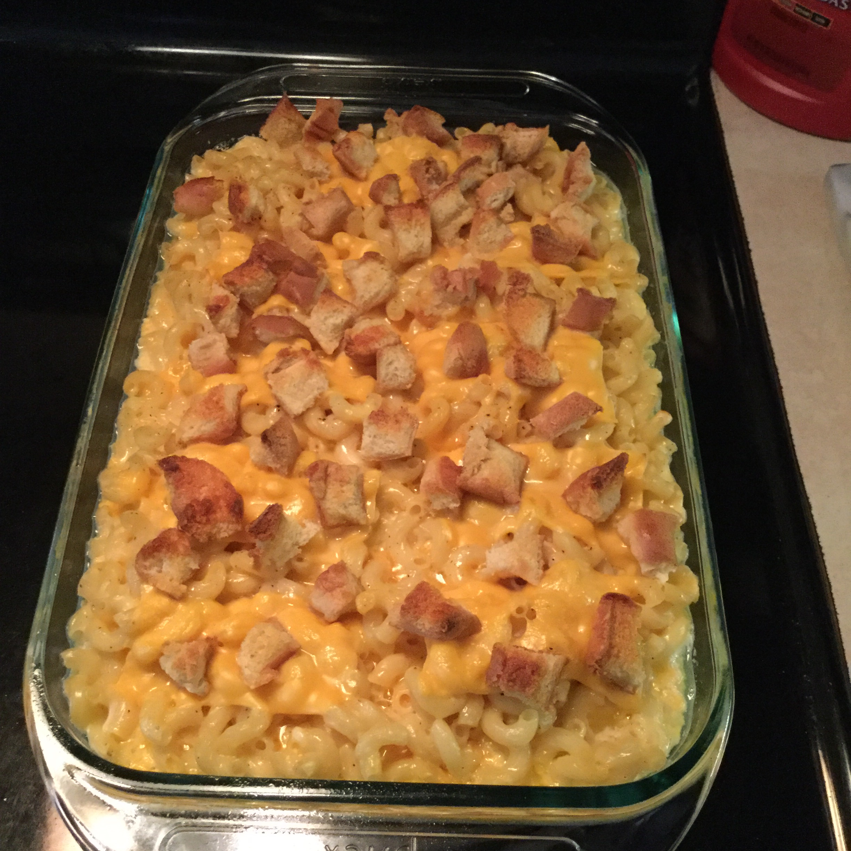 Best Mac 'N Cheese Ever!
