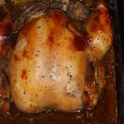 Roasted Herb Chicken and Potatoes Marisa R.