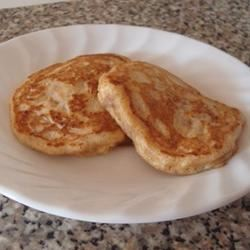 Cottage Cheese Pancakes Kim