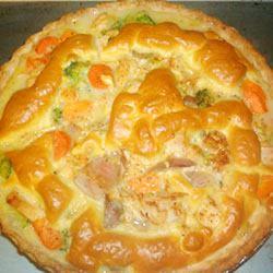 Chicken Pot Pie IV feminiSh