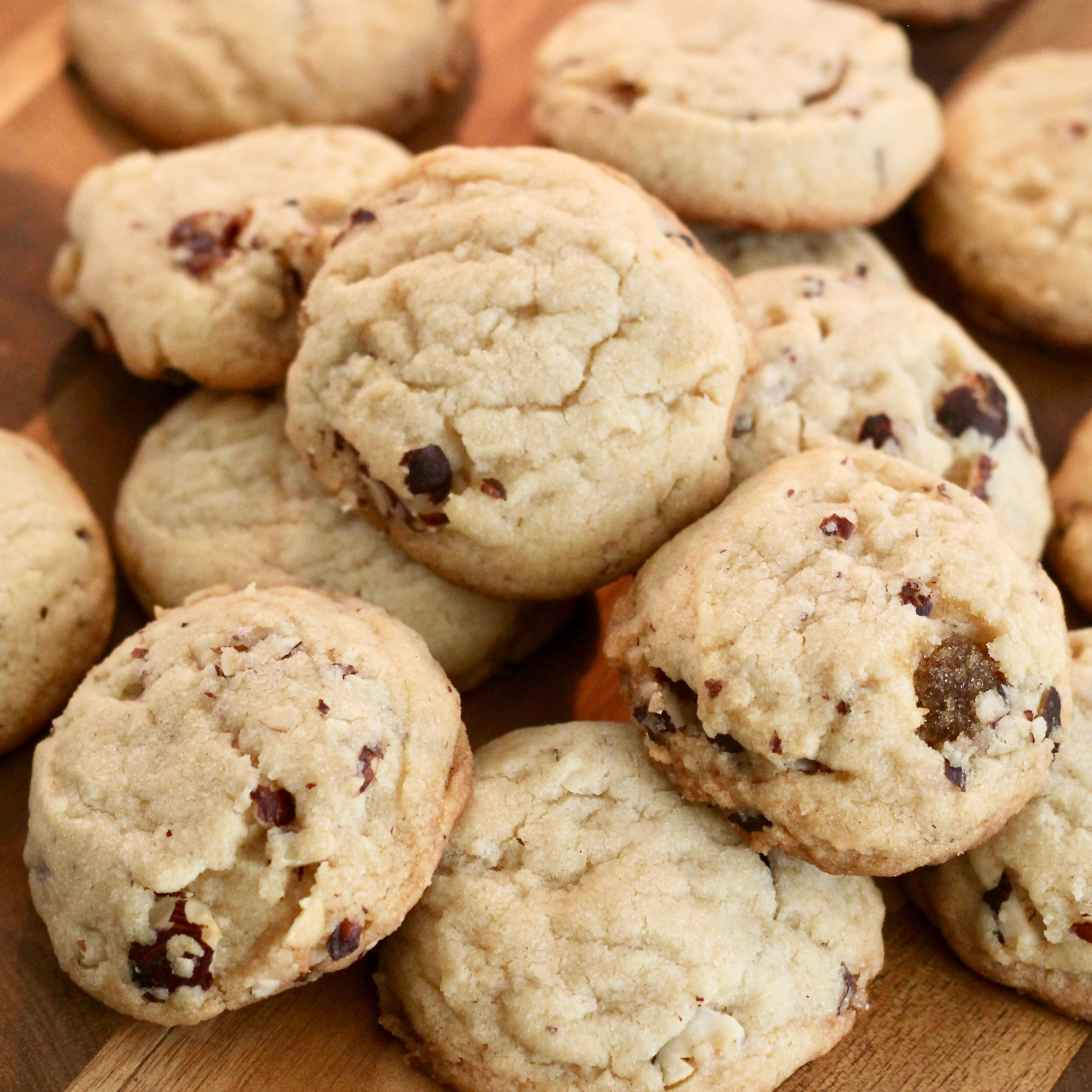 Hazelnut Cookies Sierra