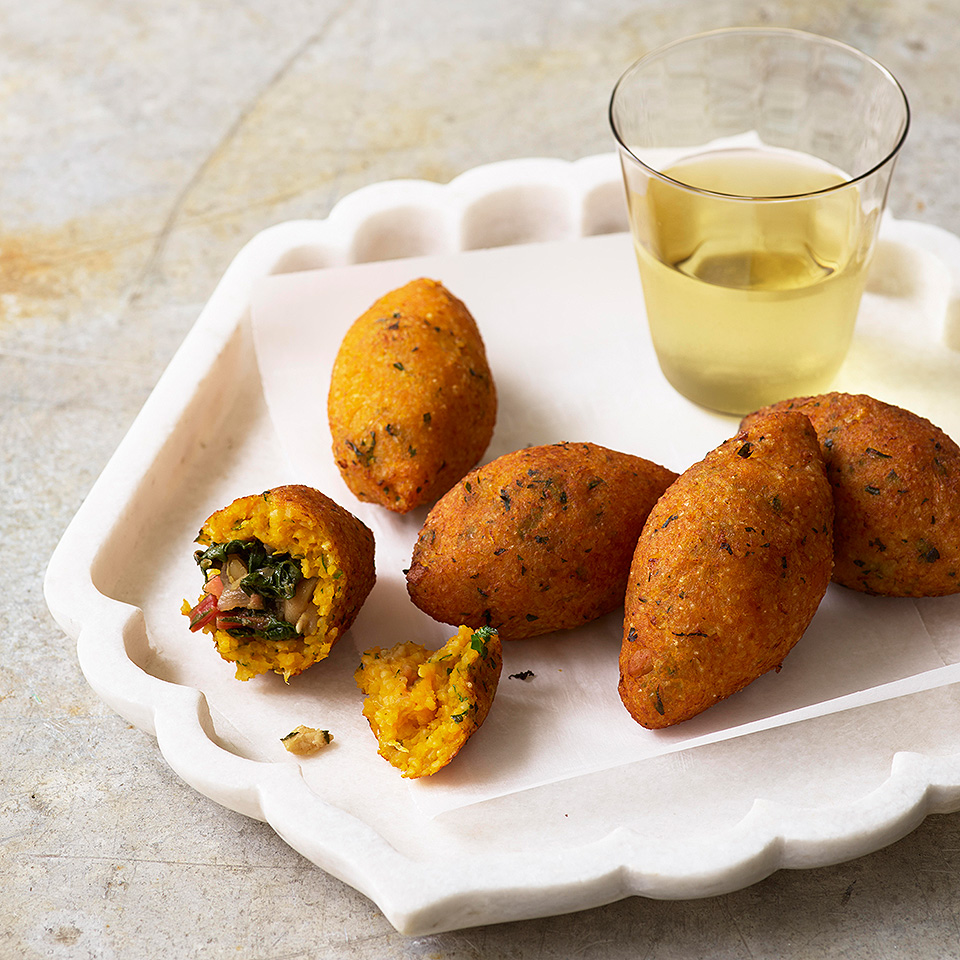 Pumpkin Kibbeh (Kebbet Laa'tin) Trusted Brands