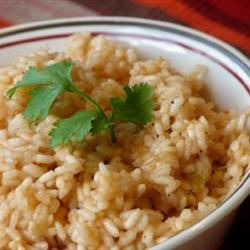 G-ma's Rice mominml
