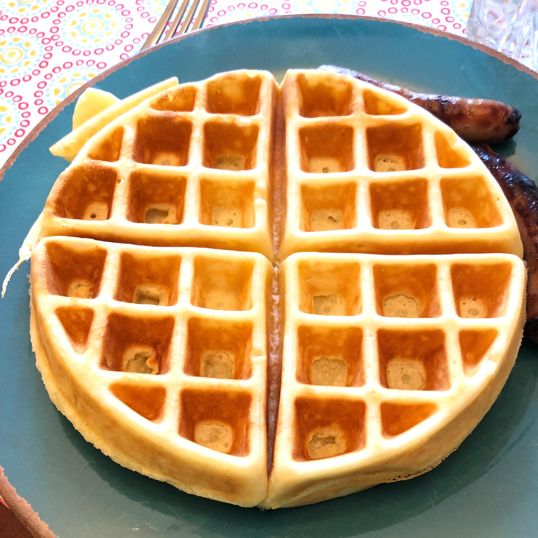 Waffles I