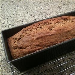 Southern Sweet Potato Bread with Pecans Jennie