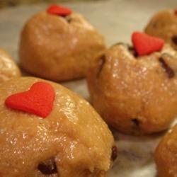 Peanut Butter Balls VII