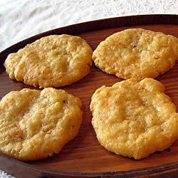Cheese Crispies Michele