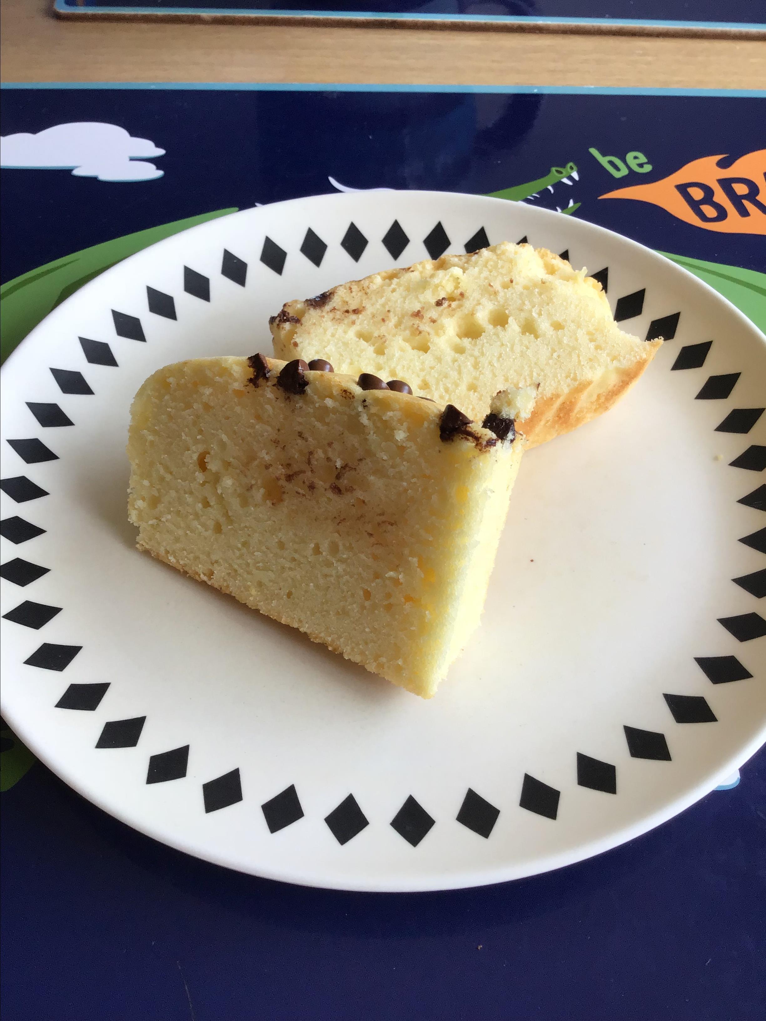 Six Egg Pound Cake Rachel Butler