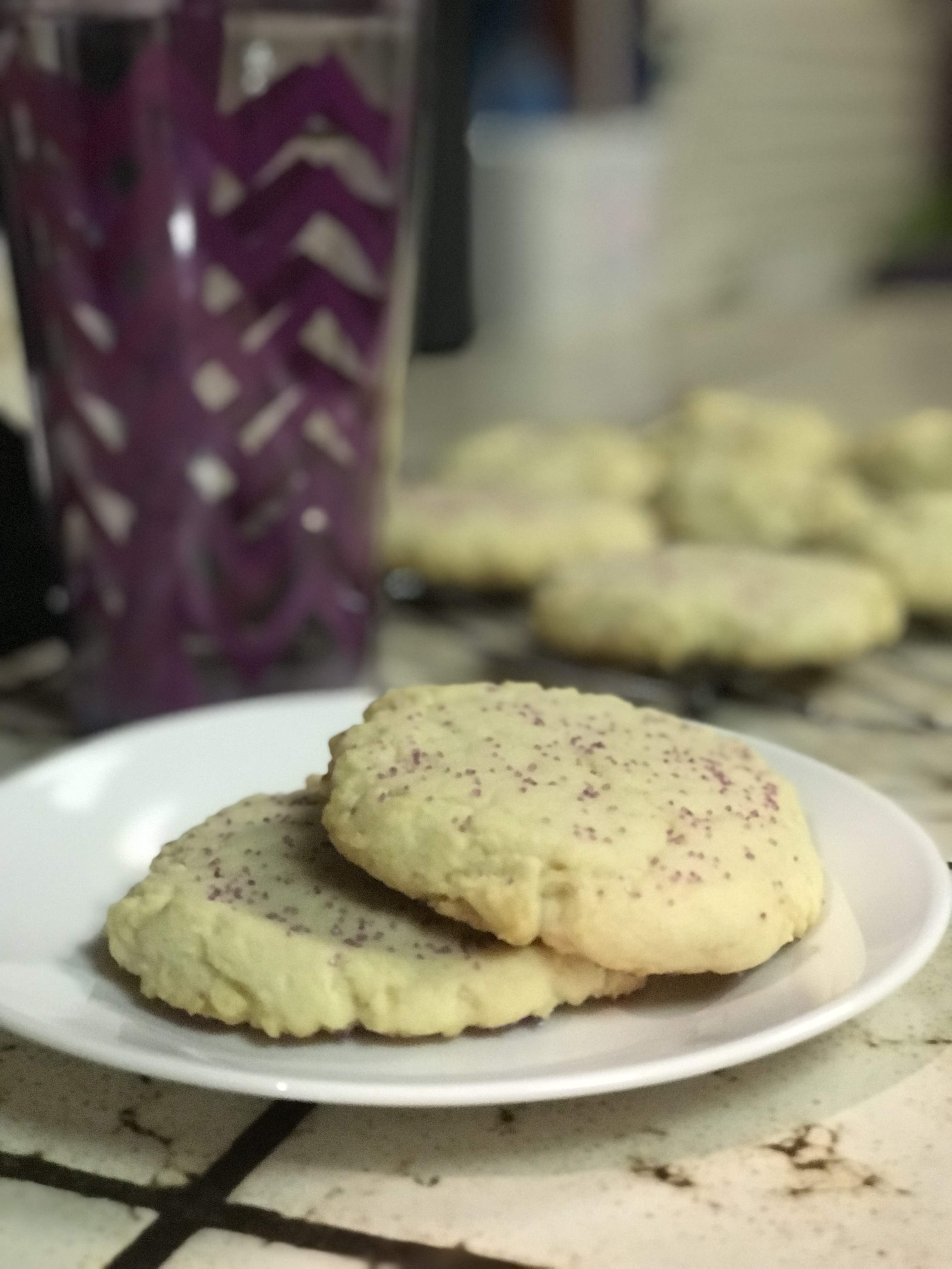 Soft Sugar Cookies IV Trkeillor
