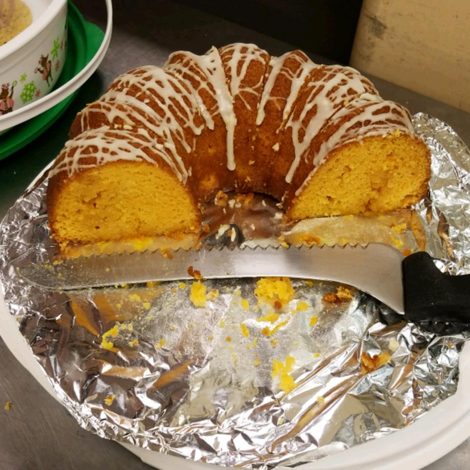 Orange Juice Cake sandp2taste