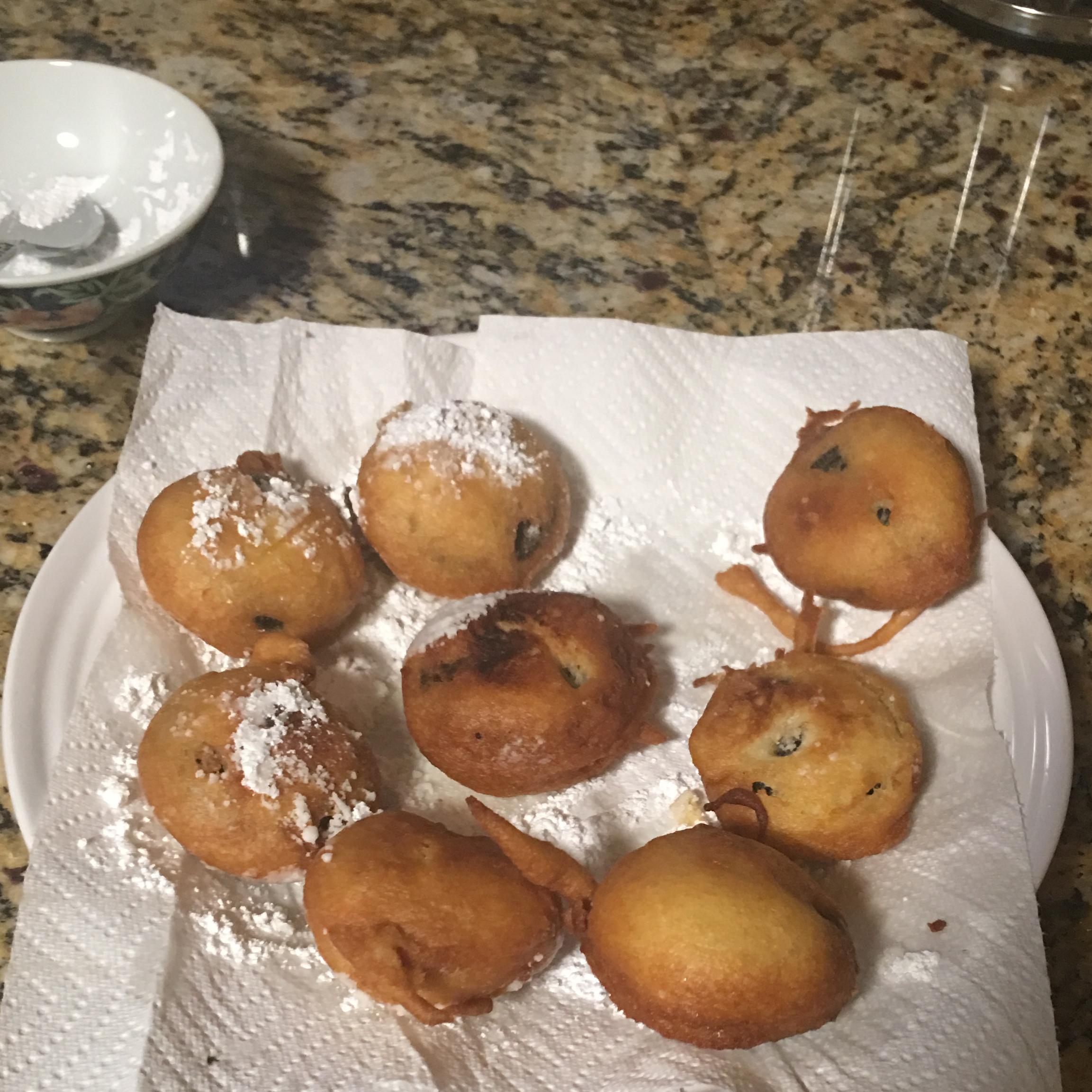 Deep Fried Oreos® mrsGvtripp