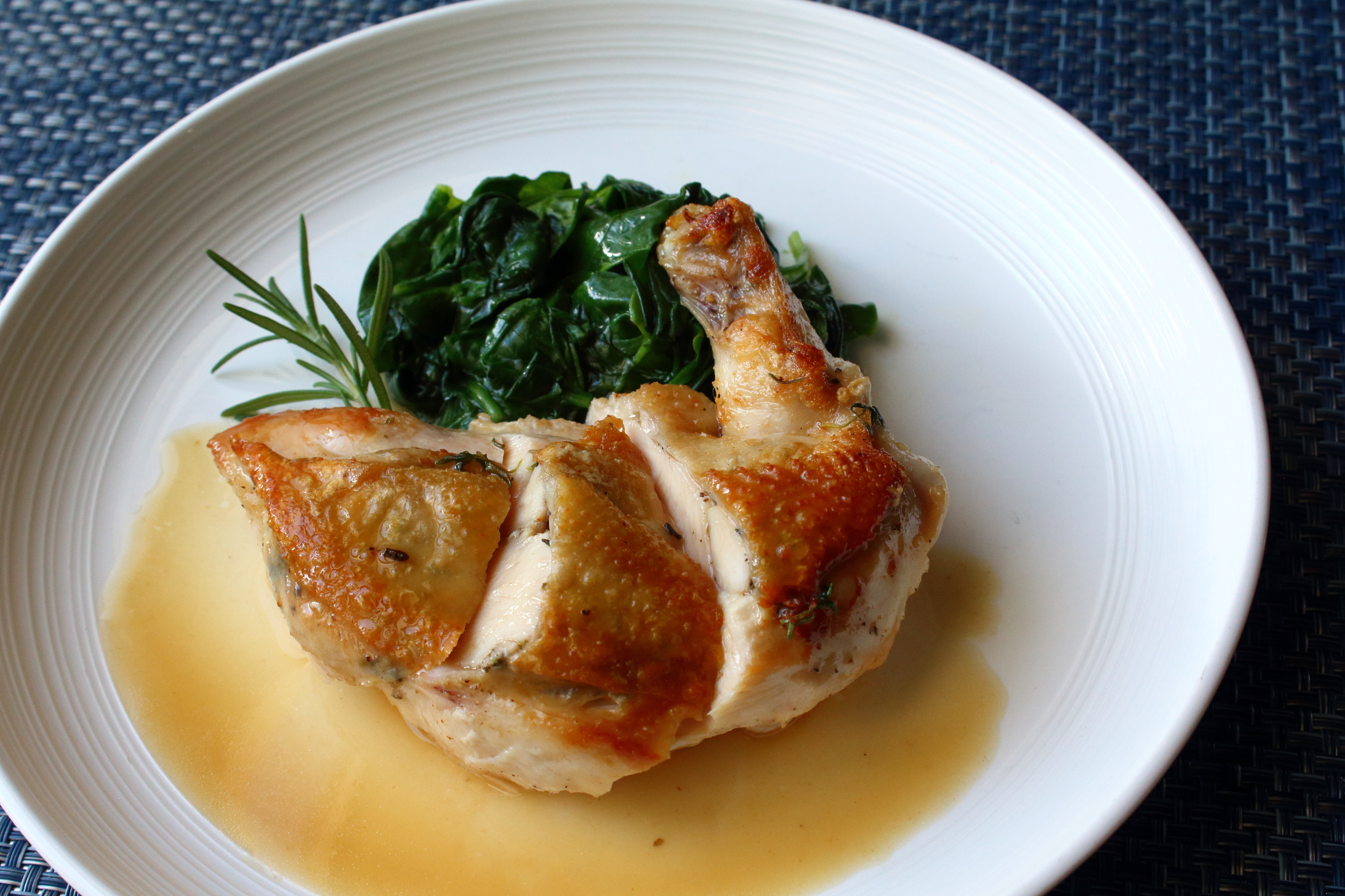 Airline Chicken Breast Chef John