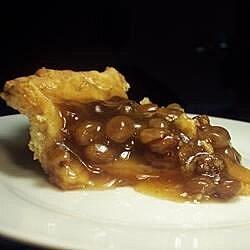 old fashioned raisin pie ii recipe