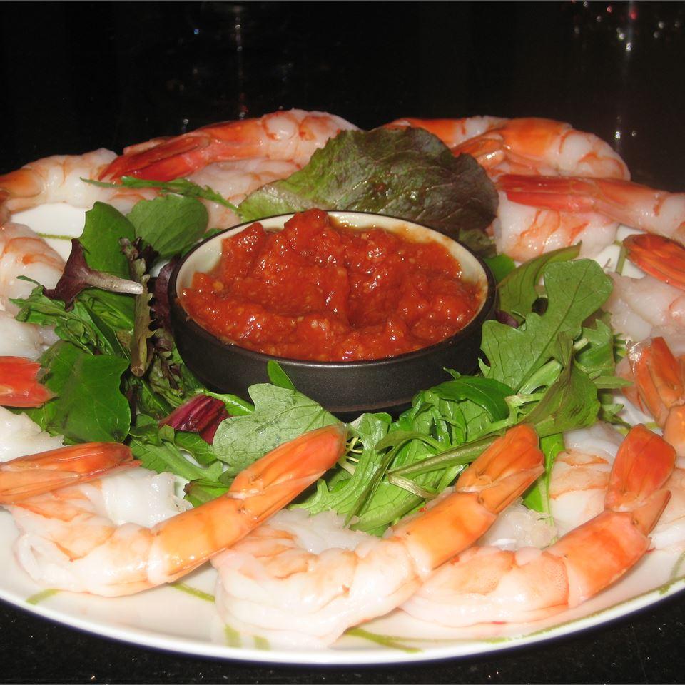 Cocktail Sauce for Shrimp ace8284