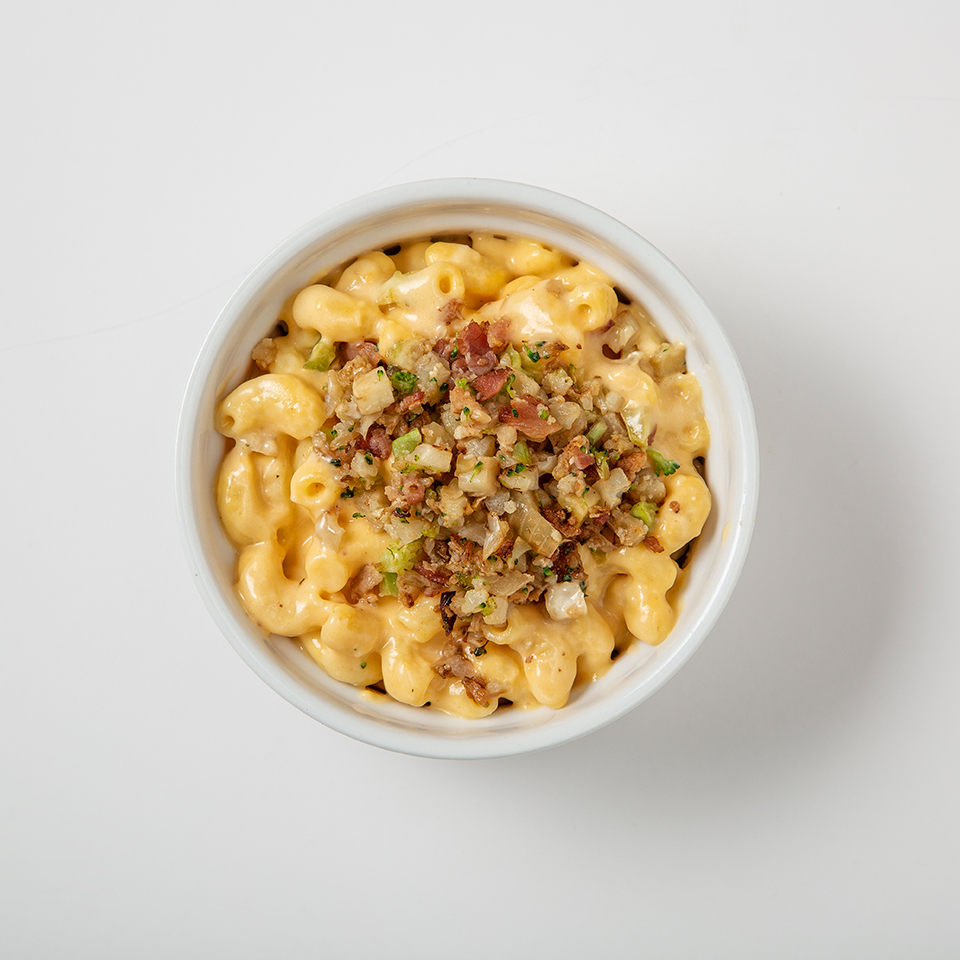 Easy Weeknight Mac and Cheese 4 Ways Almond Breeze