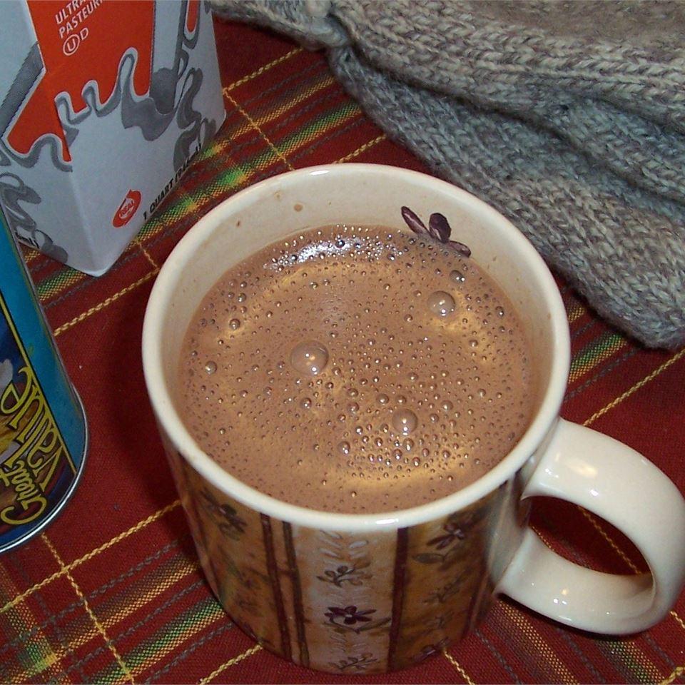 Creamy Hot Cocoa Grumpy's Honeybunch