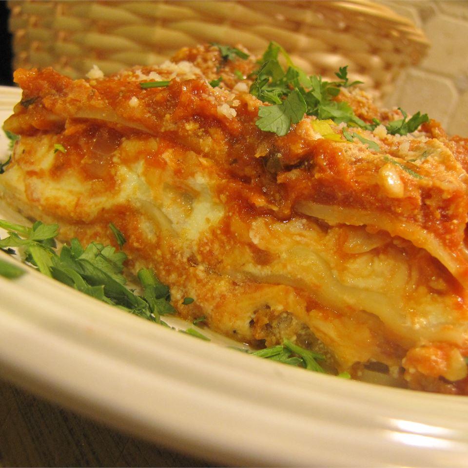 Easy Lasagna II LaurenM