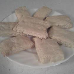 Coconut Walnut Biscotti ewilson