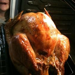 A Simply Perfect Roast Turkey