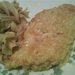 Chicken Piccata II Mary
