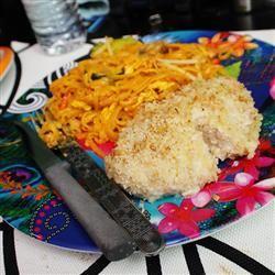 Baked Coconut Chicken Kimmy Ripley