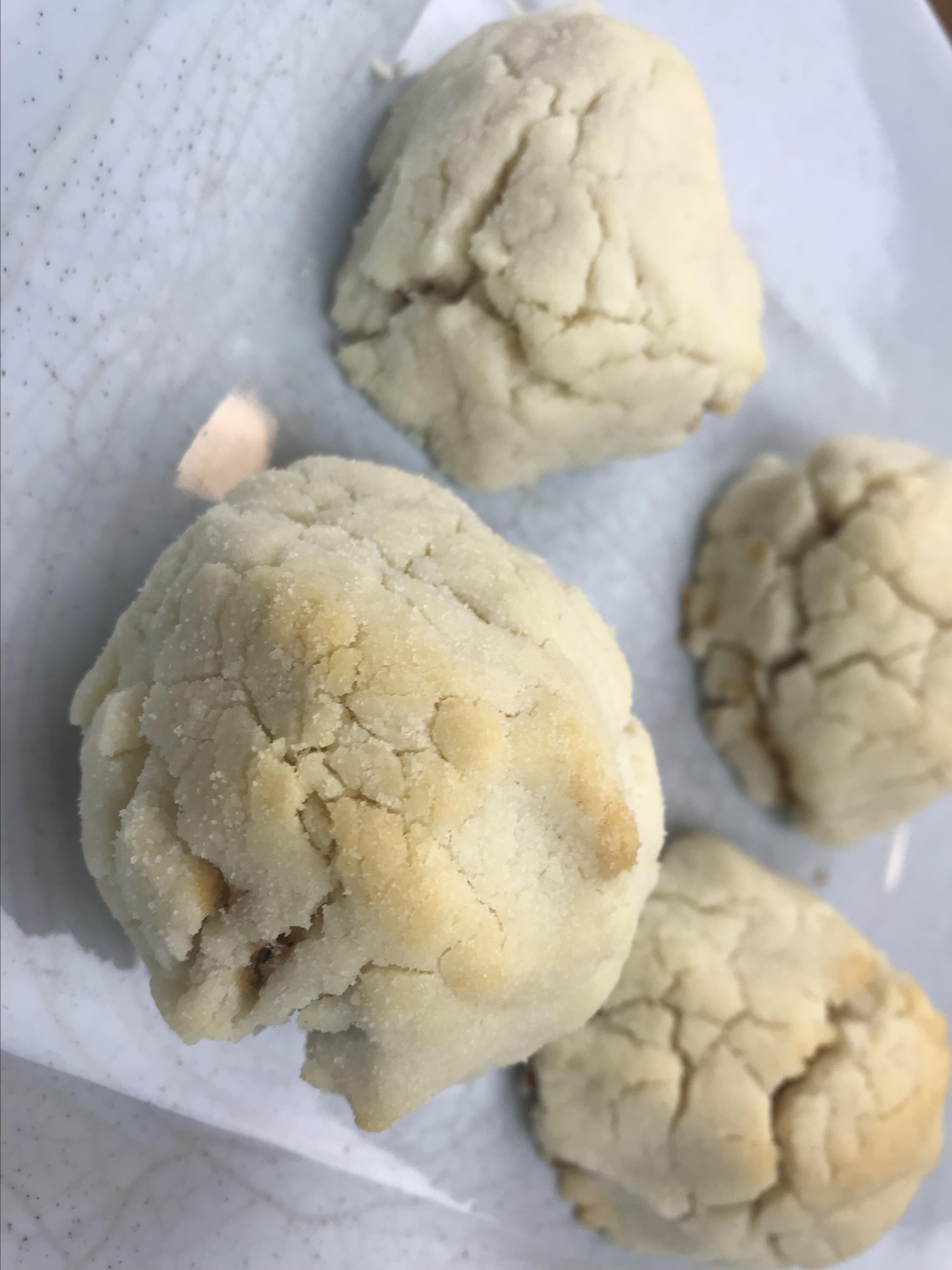 Siopao (Filipino Steamed Dumplings) senormd