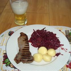 Red Cabbage ErichKD